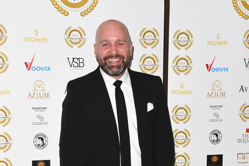 Johnny Harris National Film Awards UK - Red Carpet Arrivals