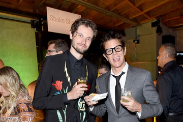 Johnny Knoxville 2019 Baby2Baby Gala Presented By Paul Mitchell - Inside