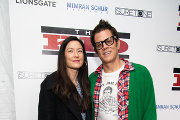 Johnny Knoxville Premiere Of Lionsgate's 'The Kid' - Arrivals
