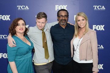 Johnny Pemberton FOX Summer TCA Press Tour - Arrivals