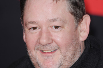 Johnny Vegas 'Batman V Superman: Dawn of Justice'- European Premiere - Red Carpet