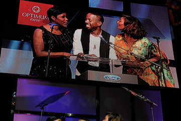 Johnny Wright 9th Annual Ford Hoodie Awards Hosted By Steve Harvey - Show