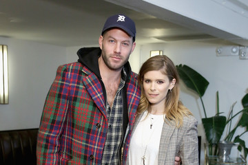 Johnny Wujek rag & bone Celebrates the New York Premiere of 'Why Can't We Get Along'