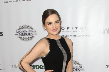 Jojo 3rd Annual Unlikely Heroes Awards Dinner And Gala - Arrivals
