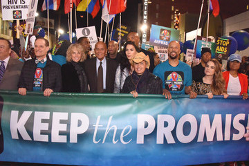 Jojo AIDS Healthcare Foundation Presents 'Keep the Promise'