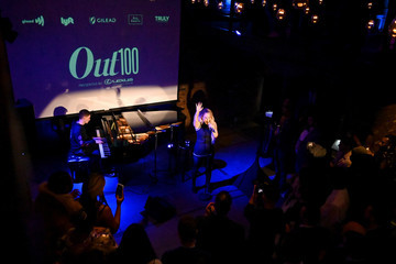 Jojo Out Magazine's Out100 Event, Presented By Lexus