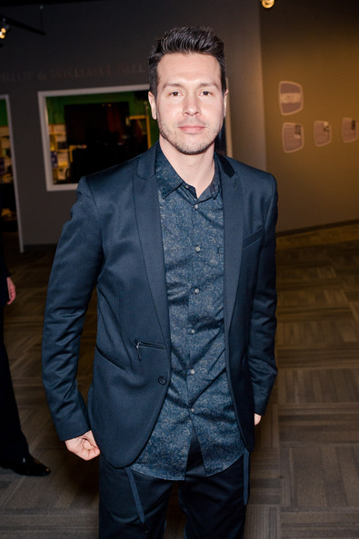 jon seda movies and tv shows