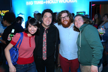 Jon Bass Comedy Central's 'Big Time In Hollywood, FL' Premiere