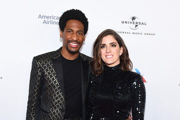 Jon Batiste Universal Music Group's 2018 After Party For The Grammy Awards Presented By American Airlines And Citi On January 28, 2018 In New York City - Arrivals