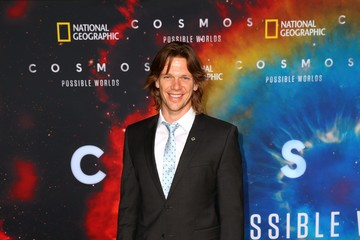 """Jon Beavers National Geographic's Los Angeles Premiere Of """"Cosmos: Possible Worlds"""""""