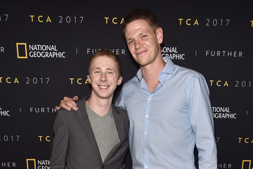Jon Beavers 2017 Summer TCA Tour - National Geographic Party