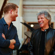 Jon Bon Jovi European Best Pictures Of The Day - February 28
