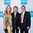 Jon Bon Jovi The Hospital For Special Surgery 35th Tribute Dinner - Arrivals