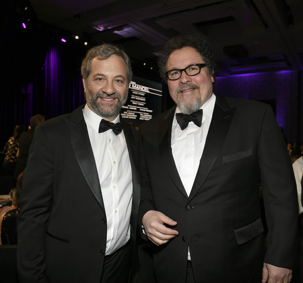 72nd Annual Directors Guild Of America Awards - Inside
