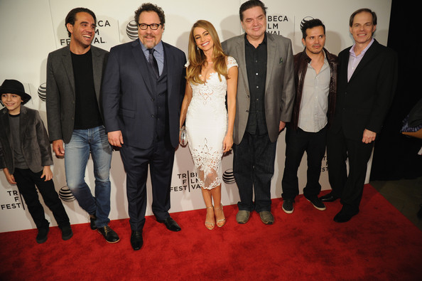 'Chef' Premieres in NYC