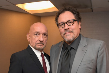 Jon Favreau Hollywood Film Awards -  Green Room