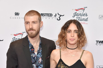 Jon Foster 'Steven Tyler...Out on a Limb' Show to Benefit Janie's Fund in Collaboration with Youth Villages - Red Carpet