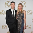 Jon Gordon Arrivals at the Producers Guild of America Awards
