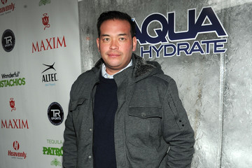 "Jon Gosselin MAXIM Magazine's ""Big Game Weekend"" Sponsored By AQUAhydrate - Day 1"
