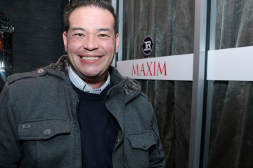 "Jon Gosselin Talent Resources Sports Presents Maxim ""Big Game Weekend"" Sponsored By AQUAhydrate, Heavenly Resorts, Wonderful Pistachios, Patron Tequila, Touch By Alyssa Milano And Philippe Chow"