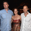 Jon Gries 'The Bridge' Afterparty in West Hollywood