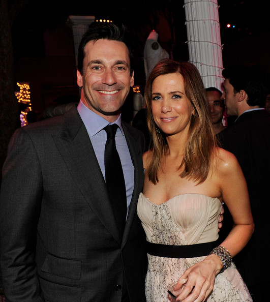 Kristen Wiig Husband, Divorce, Boyfriend and Dating