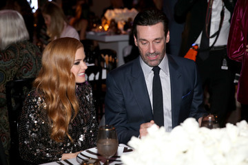 Jon Hamm InStyle Presents Second Annual 'InStyle Awards' - Inside