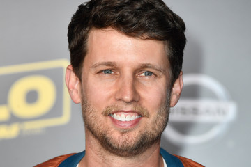 Jon Heder Premiere Of Disney Pictures And Lucasfilm's 'Solo: A Star Wars Story' - Arrivals