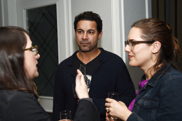 Jon Huertas Screening And Reception For Magnolia Pictures' 'Woman At War'