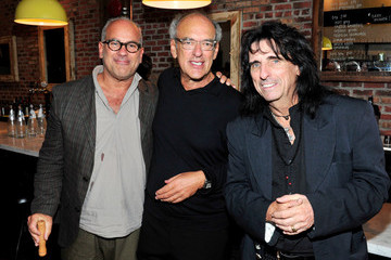 "Jon Kamen ""Supermensch The Legend of Shep Gordon"" Party - 2013 Toronto International Film Festival"