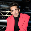 Jon Kortajarena Balmain : Front Row -  Paris Fashion Week - Womenswear Spring Summer 2021