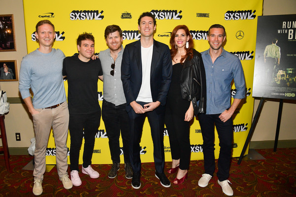 """""""Running with Beto"""" Premiere - 2019 SXSW Conference and Festivals"""