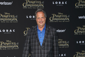 "Jon Lovitz Premiere of Disney's ""Pirates of the Caribbean: Dead Men Tell No Tales"" - Arrivals"