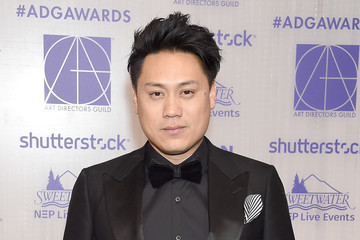 Jon M. Chu Art Directors Guild 23rd Annual Excellence In Production Design Awards - Arrivals
