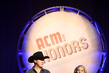 Jon Pardi 12th Annual ACM Honors - Show