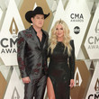 Jon Pardi The 53rd Annual CMA Awards - Arrivals