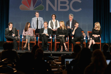 Jon Robin Baitz Winter TCA Tour: Day 10