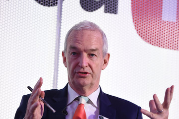 Jon Snow Dennis Publishing Presents: The Heart Of England Forest - Advertising Week Europe