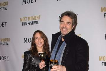 Jon Tenney Moet And Chandon Celebrates 2nd Annual Moet Moment Film Festival And Kick Off Of Golden Globes Week - Arrivals