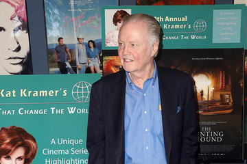 """Jon Voight 'Kat Kramer's Films That Change the World' Presents 9th Installment                                      """"Court Of Conscience"""" And """"The Hunting Ground""""   James Bridges Theater, UCLA"""