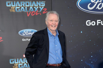 Jon Voight Premiere of Disney and Marvel's 'Guardians of the Galaxy Vol. 2' - Arrivals