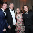 Jon Voight The 2020 InStyle And Warner Bros. 77th Annual Golden Globe Awards Post-Party - Inside