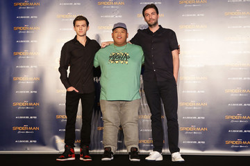 Jon Watts 'Spider-Man: Homecoming' Press Conference