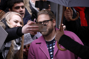 Jonah Hill 'Mid 90's' Photocall - 69th Berlinale International Film Festival