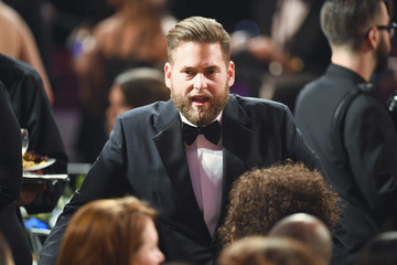 Jonah Hill The 23rd Annual Screen Actors Guild Awards - Show