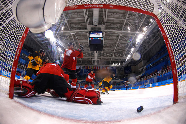 Ice Hockey - Winter Olympics Day 11