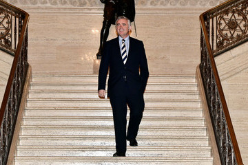 Jonathan Bell Early Elections Expected At Stormont