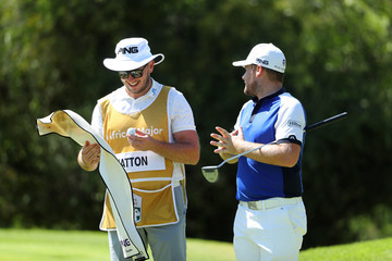 Jonathan Bell Nedbank Golf Challenge - Previews