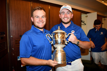 Jonathan Bell EURASIA Cup - Day Three