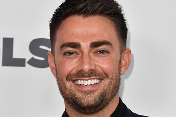Jonathan Bennett 2017 GLSEN Respect Awards - Arrivals